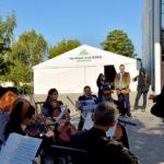 Окрытие инвестиционного форума «Tavrian Horizons»