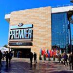 Форум проходив біля культурно-розважального комплексу «Premier»