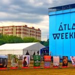 Фестиваль Atlas Weekend-2018 на ВДНХ