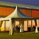 пагода шатер