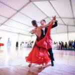 Международные танцевальные соревнования «BIG Pro-Am Cup»