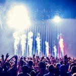 Аренда освещения для концертов и мероприятий