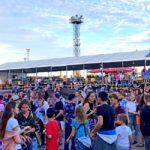 Фестиваль «MRPL City 2019» в самому розпалі