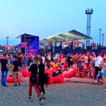 Починається черговий концертний вечір на фестивалі «MRPL City 2019»