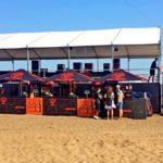 Прокат шатра «Мультифлекс» для фестиваля «MRPL City 2019»