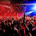 Звук напрокат для массовых мероприятий и концертов