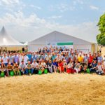 Аренда тентов для «ALFA Smart Agro»