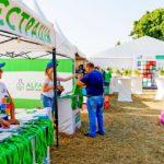 Регистрация гостей на семинар «ALFA Smart Agro»