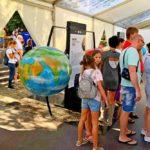 Фестиваль «BestRoboFest» вызвал большой интерес у горожан