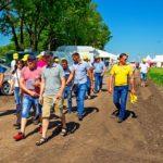 Компанія «Байєр Україна» провела ряд майстер-класів та презентацій