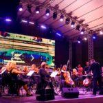 На концерті виступив Національний ансамбль солістів «Київська камерата»