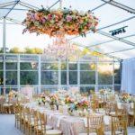 Красивый шатер на свадьбу в аренду
