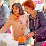 Посетителей книжного фестиваля ждал большой выбор украинской литературы