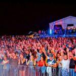 Для «ZOUND Festival» установили тент «Ультра» 15х5 метров