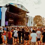 Оренда тентів для музичного фестивалю «Файне Місто - 2021»