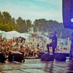 Фестиваль проходив під Тернополем протягом п'яти днів