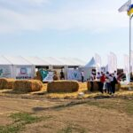 Оренда тентів до «Дня Поля» у Вінницькій області